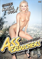 Ass Crunchers Vol. 4 Porn Movie