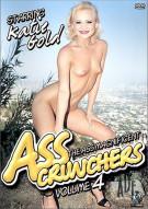 Ass Crunchers Vol. 4 Porn Movie