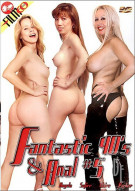 Fantastic 40s & Anal #5 Porn Movie