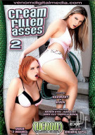 Cream Filled Asses 2 Porn Movie