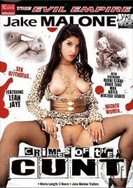 Crimes of the Cunt Porn Video