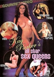 Kay Parkers All Star Sex Queens Porn Video