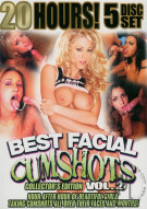 Best Facial Cumshots Vol. 2 (5 Disc) Porn Movie