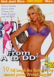 From A to DD 2 Porn Movie