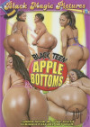 Black Teen Apple Bottoms Porn Movie