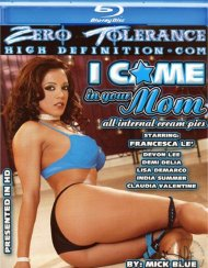 I Came In Your Mom Blu-ray Image from Zero Tolerance.