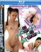 So Fresh, So Teen Blu-ray