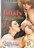 Busty Lactations Porn Video