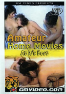 Amateur Home Movies: At Its Best Porn Movie