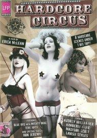 Hardcore Circus DVD Image from Hustler.