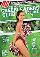 Naughty Cheerleaders Club 3, The Porn Video
