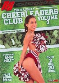 Naughty Cheerleaders Club 3, The Porn Video