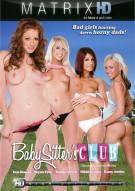 Babysitters Club Porn Movie