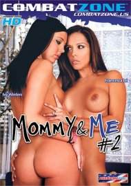Mommy & Me #2 DVD Image from Combat Zone.
