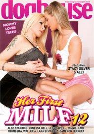 Her First MILF 12 Porn Movie