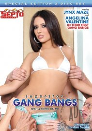 Superstar Gang Bangs Porn Movie