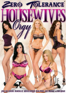Housewives Orgy Porn Video