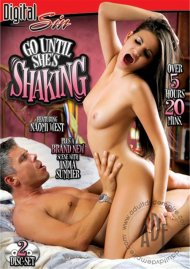 Go Until Shes Shaking Porn Movie