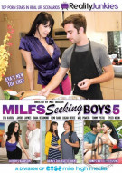 MILFS Seeking Boys 5 Porn Video
