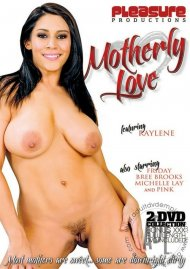 Motherly Love Porn Video