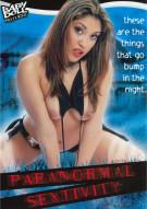 Paranormal Sextivity Porn Movie