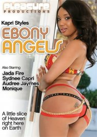 Ebony Angels Porn Video