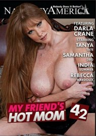 My Friends Hot Mom Vol. 42 Porn Movie