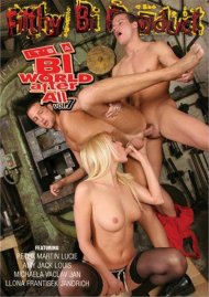 Its A Bi World After All Vol. 7 Porn Movie