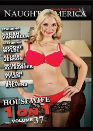 Housewife 1 On 1 Vol. 37 Porn Movie