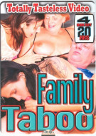 Family Taboo 4-Pack Porn Movie