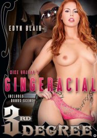 Gingeracial DVD Image from Third Degree Films.
