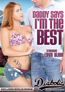 Daddy Says I'm The Best Porn Video