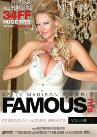 Kelly Madisons World Famous Tits Vol. 15 Porn Movie