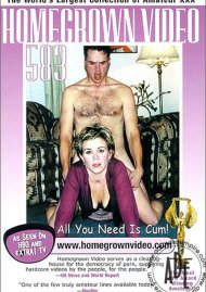 Homegrown Video 583 Porn Video