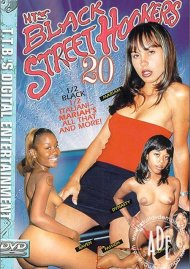 Black Street Hookers 20 Porn Movie