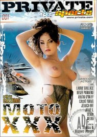 Private Sports 1: MOTO XXX