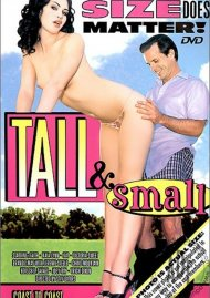 Tall & Small Porn Video