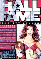 Hall of Fame: Christy Canyon Porn Video