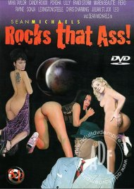 Sean Michaels Rocks That Ass 1 Porn Movie