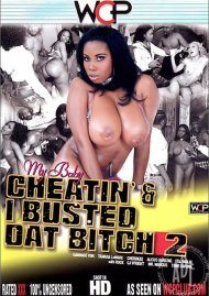 My Baby Cheatin' & I Busted Dat Bitch 2 Porn Video