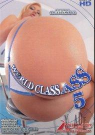 World Class Ass #5 Porn Movie
