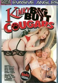 Kinky Big Butt Cougars Porn Movie