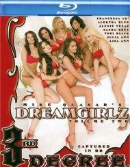 DreamGirlz Vol. 2 Blu-ray Image from Third Degree Films!