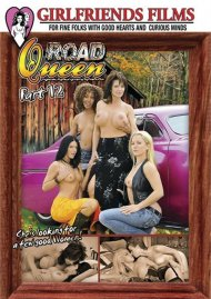 Road Queen 12 Porn Movie
