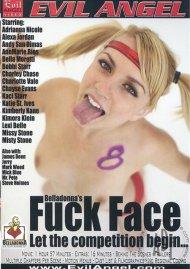 Belladonnas Fuck Face  Porn Movie