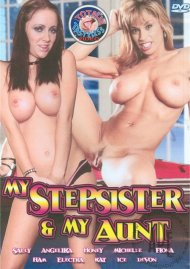 My Stepsister & My Aunt Porn Video