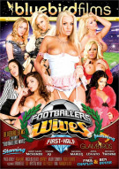 Footballers Wives: First Half Porn Movie