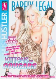 Barely Legal Kittens Vs Cougars Porn Movie