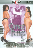 Office Freaks 5 Porn Movie