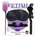 Fetish Fantasy Bedroom Lover's Kit  Sex Toy